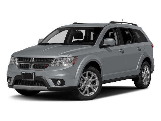 Pre Owned 2017 Dodge Journey Sxt Sport Utility In Coconut Creek
